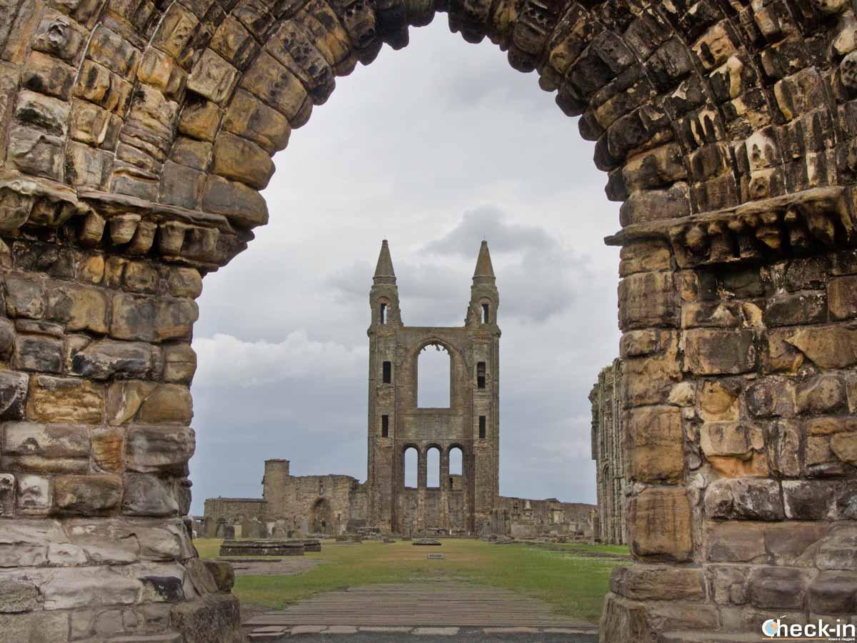 Tour organizzati di un giorno da Edimburgo nel Fife