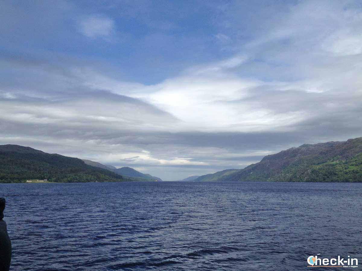 3 giorni nelle Highlands scozzesi con tappa a Loch Ness