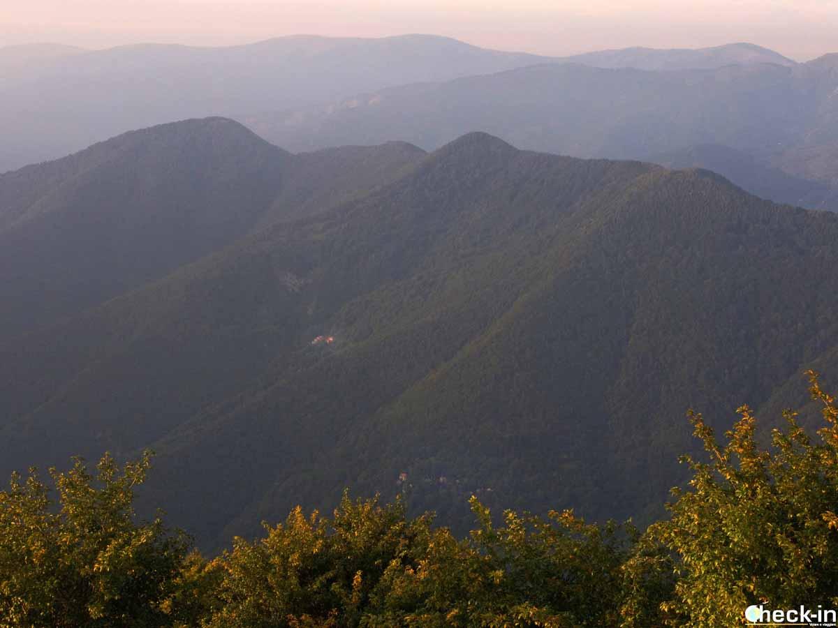 La storia di Renèuzzi, villaggio abbandonato in provincia di Alessandria