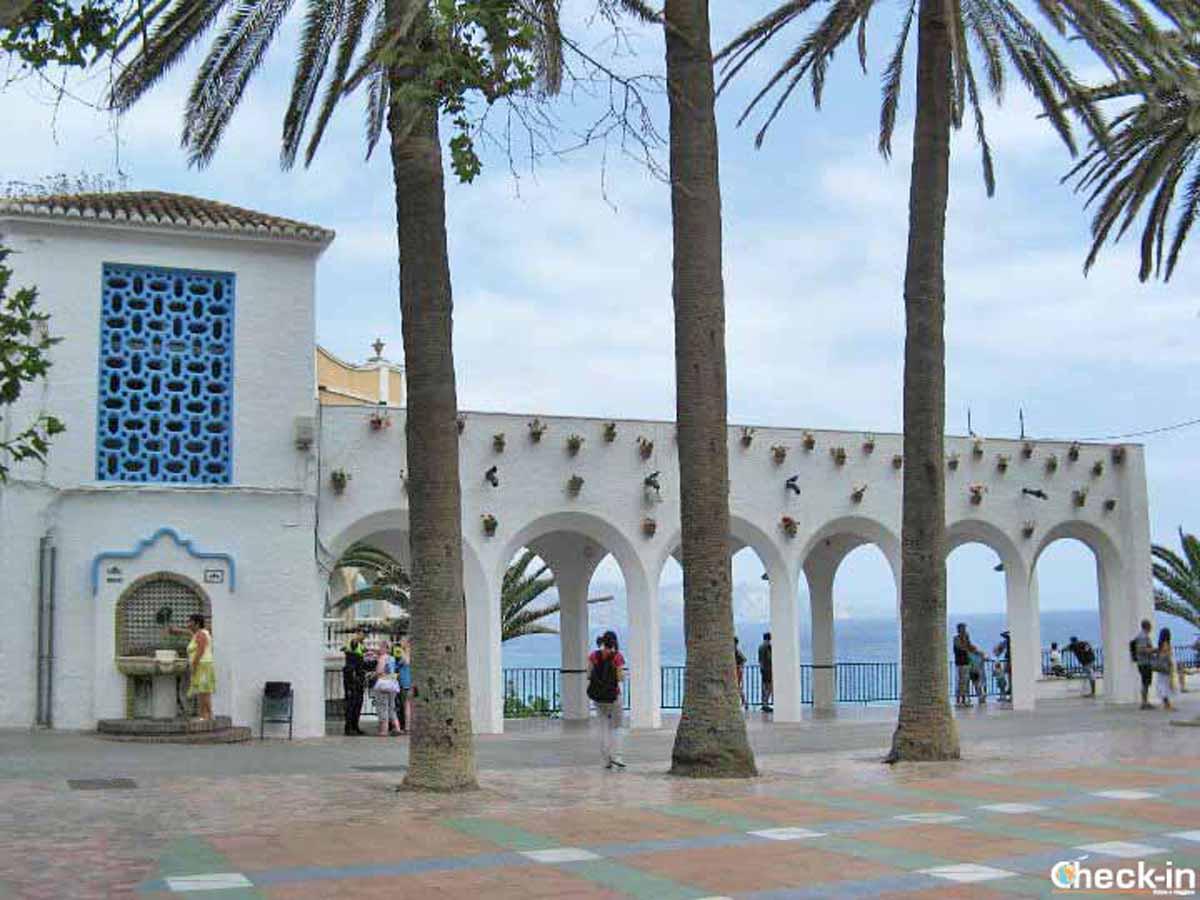 Escursione da Malaga a Nerja (Costa del Sol) - Andalusia