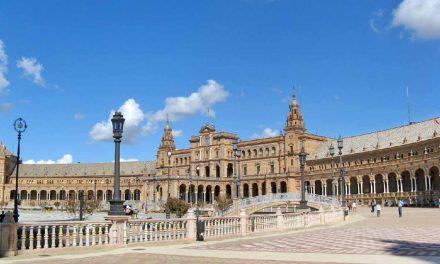 Vacanza in Andalusia, idee per un itinerario di 8-10 giorni tra Siviglia, Cordoba, Granada e Malaga