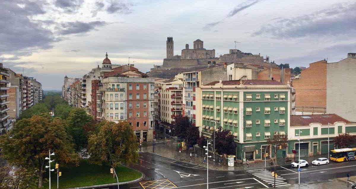 Lleida, Catalogna: cosa vedere in due giorni (oltre alla Seu Vella) tra natura, storia ed architettura