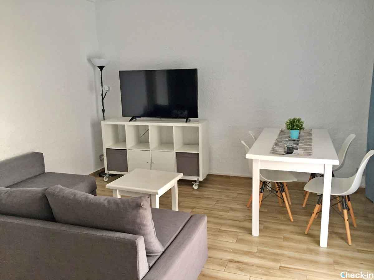 Appartamenti turistici in Costa Brava - Muntanya Mar a Blanes