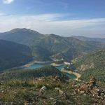 Laghi del Gorzente, escursione nell'Alta Val Polcevera nell'entroterra genovese