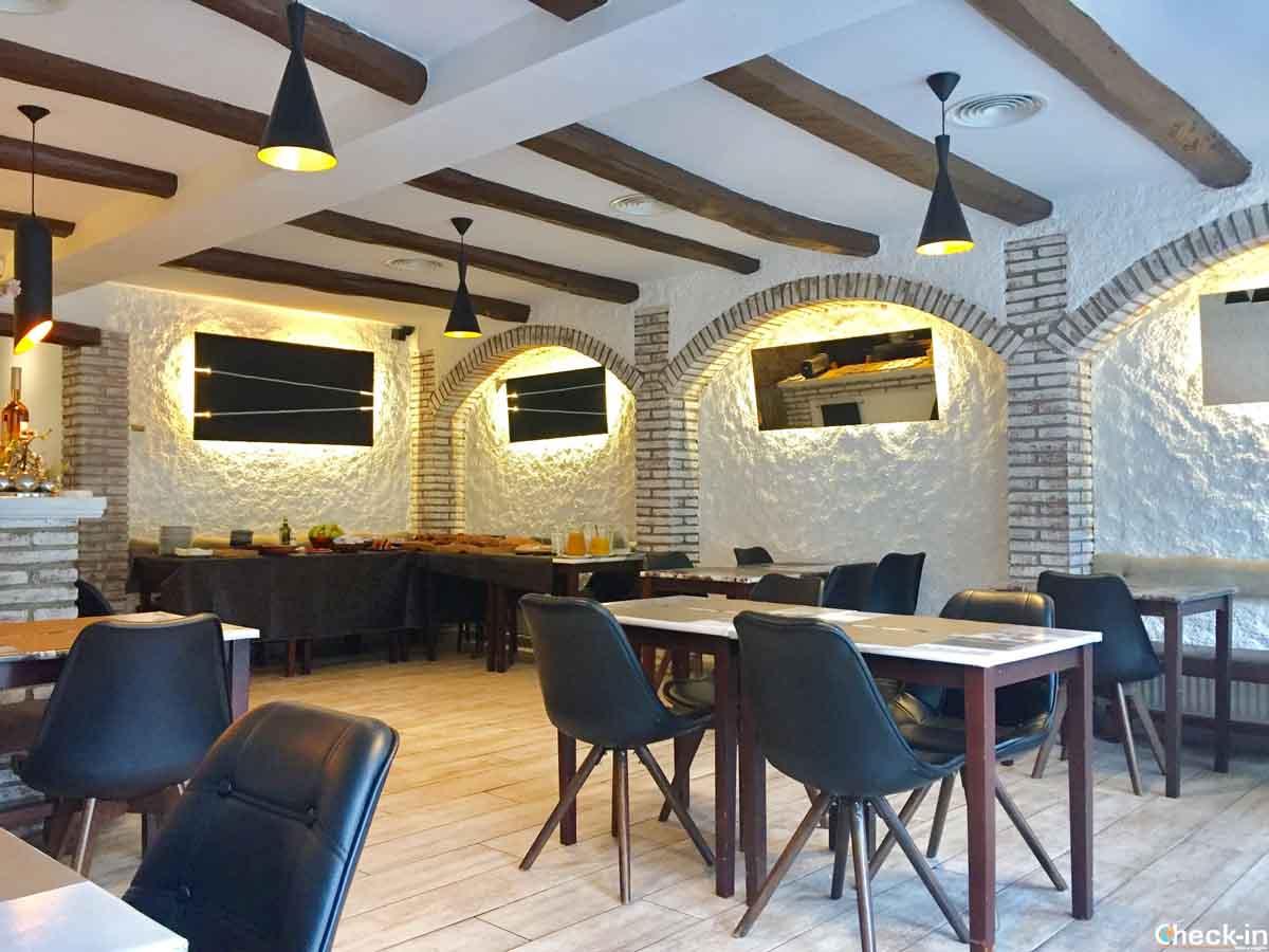 Migliori alloggi economici a Lloret de Mar - Hostal Ribas