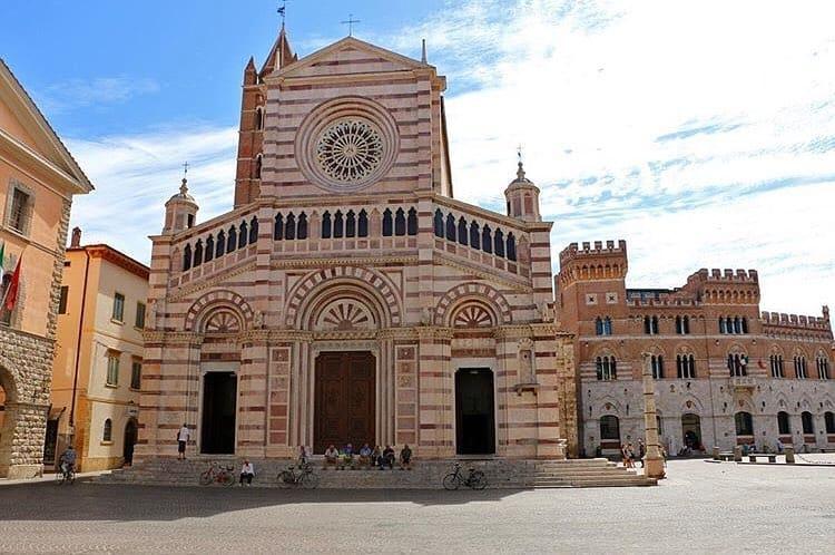 Viaggio in Toscana, cosa vedere a Grosseto