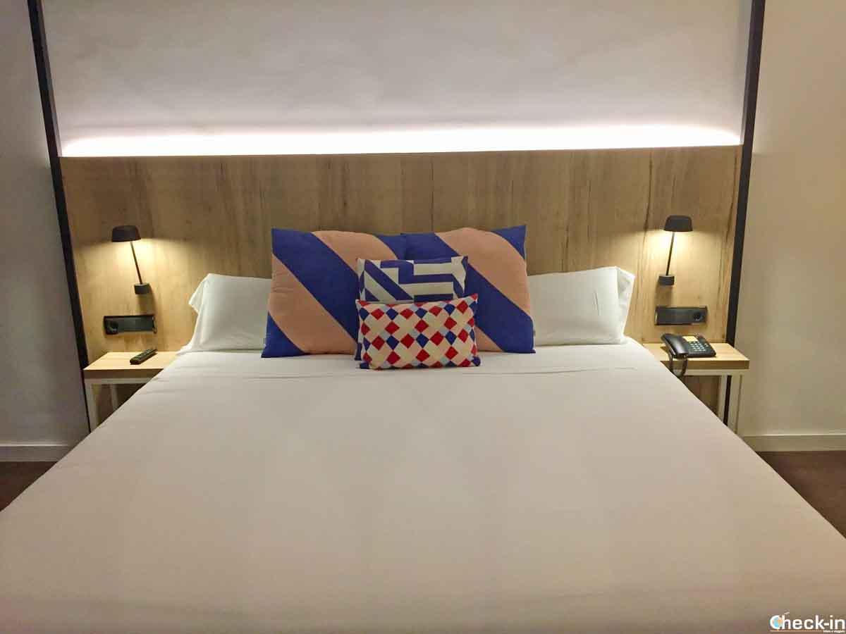 Hotel Acta Rambla a Lleida - Catalogna