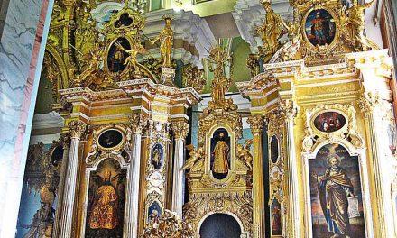 San Pietroburgo come non l'avete mai conosciuta, gli angoli più nascosti di questa città finalmente rivelati