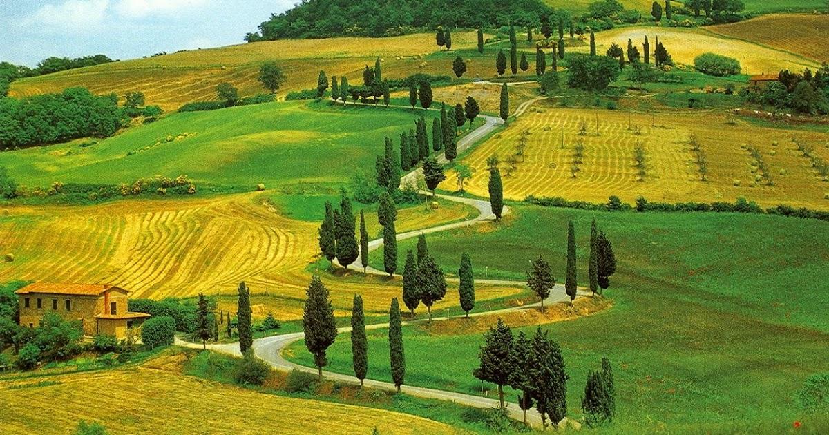 Luoghi da non perdere in un viaggio in Italia: la Maremma Toscana