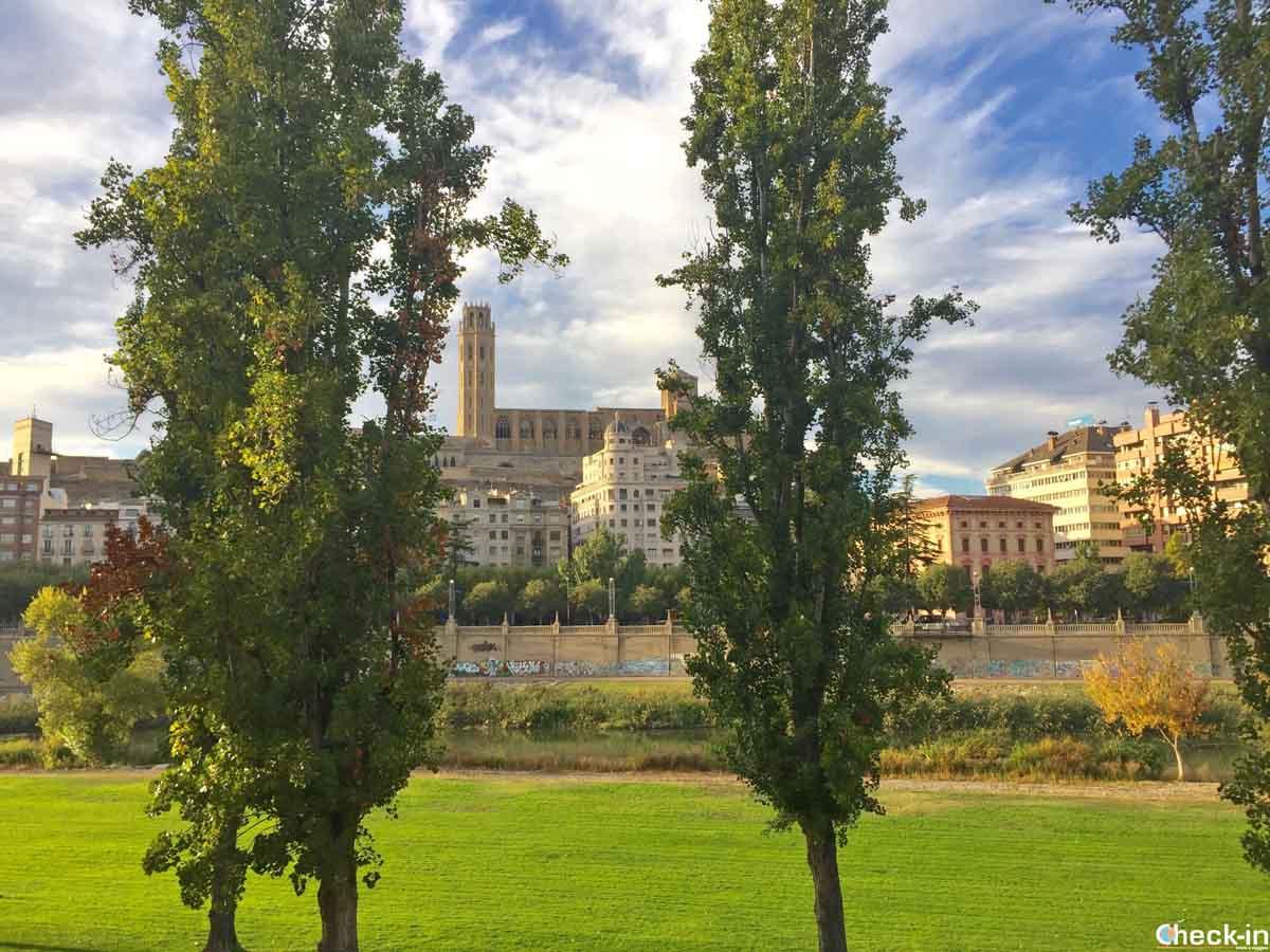 Mete insolite in Spagna - Lleida, Catalogna