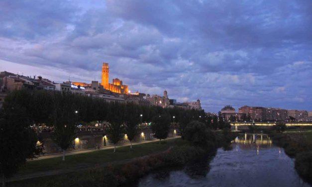 Lleida, Cataluña: no solo la Seu Vella, qué ver en dos días entre historia, naturaleza y arquitectura