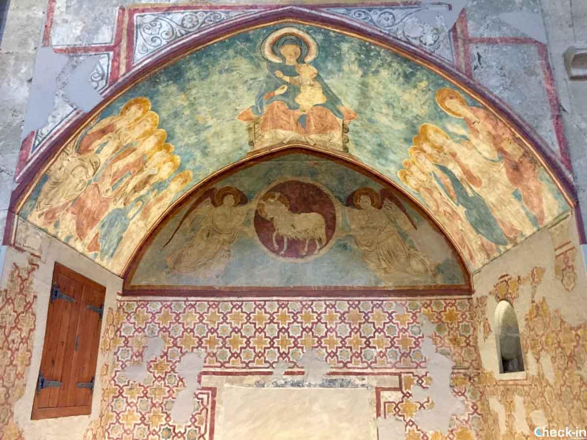 Cosa vedere nella Cattedrale di Lleida - Spagna settentrionale