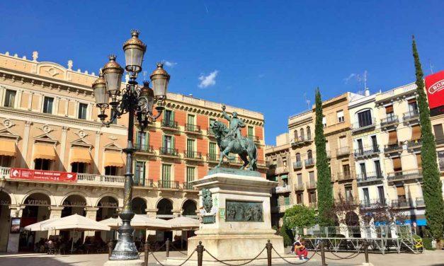 Reus, escursione giornaliera da Tarragona alla scoperta della città natale di Gaudí e della capitale del Vermut in Spagna