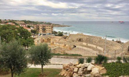 Tarragona (Spagna): cosa vedere in 2 giorni tra storia romana, architettura modernista e spiagge della Costa Daurada