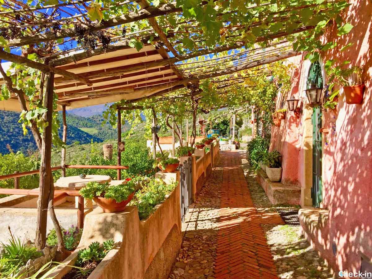 Cosa vedere a Borgio Verezzi in un giorno (Liguria)
