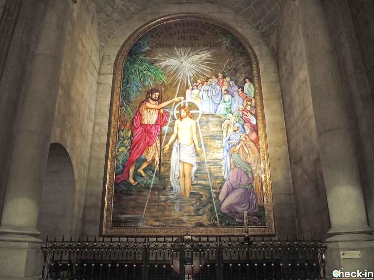 Visita della Cattedrale Nuova di Lleida (Catalogna)
