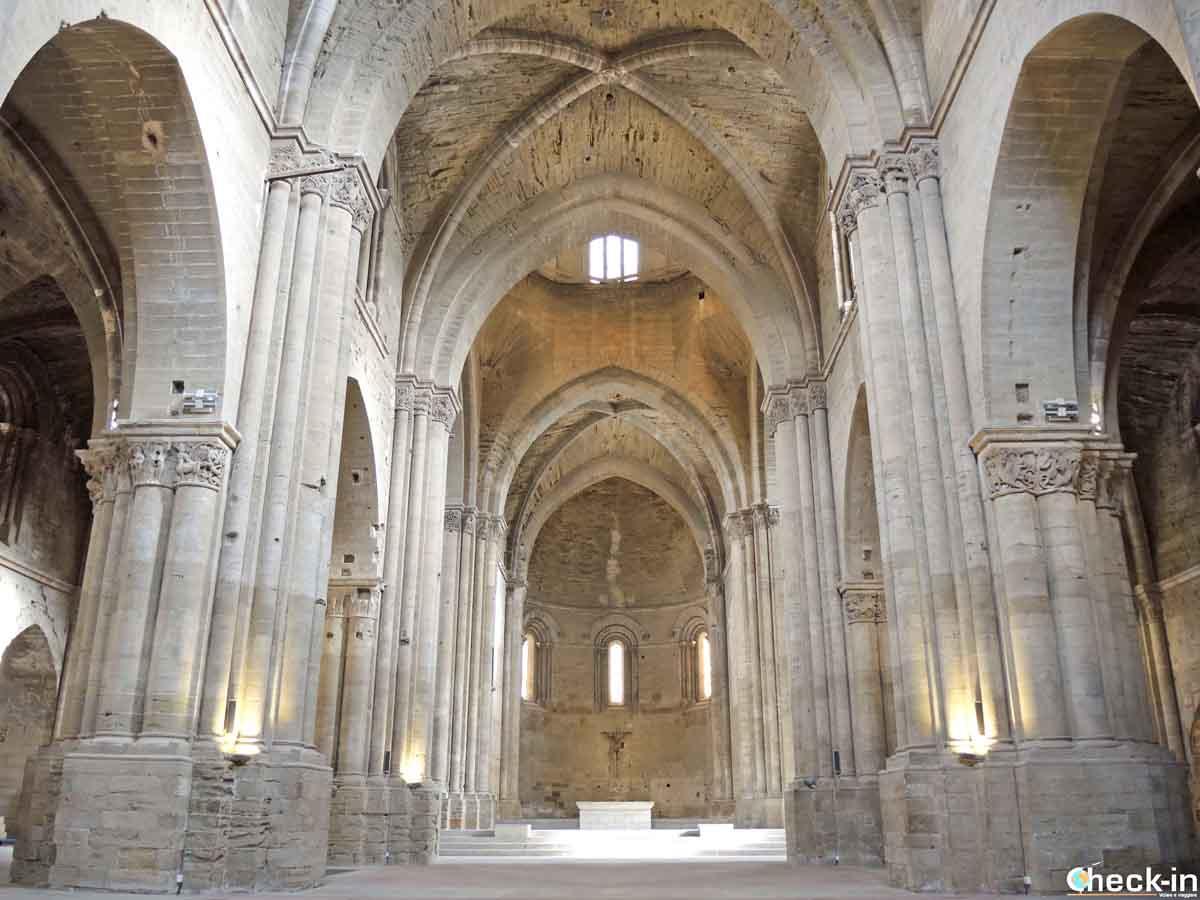 Cosa vedere a Lleida (Catalogna): la Seu Vella