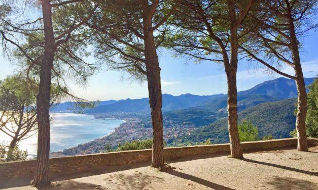 Borgio Verezzi (Liguria), non solo le grotte Valdemino: cosa vedere in un giorno tra borgate ed itinerari storico-naturalistici