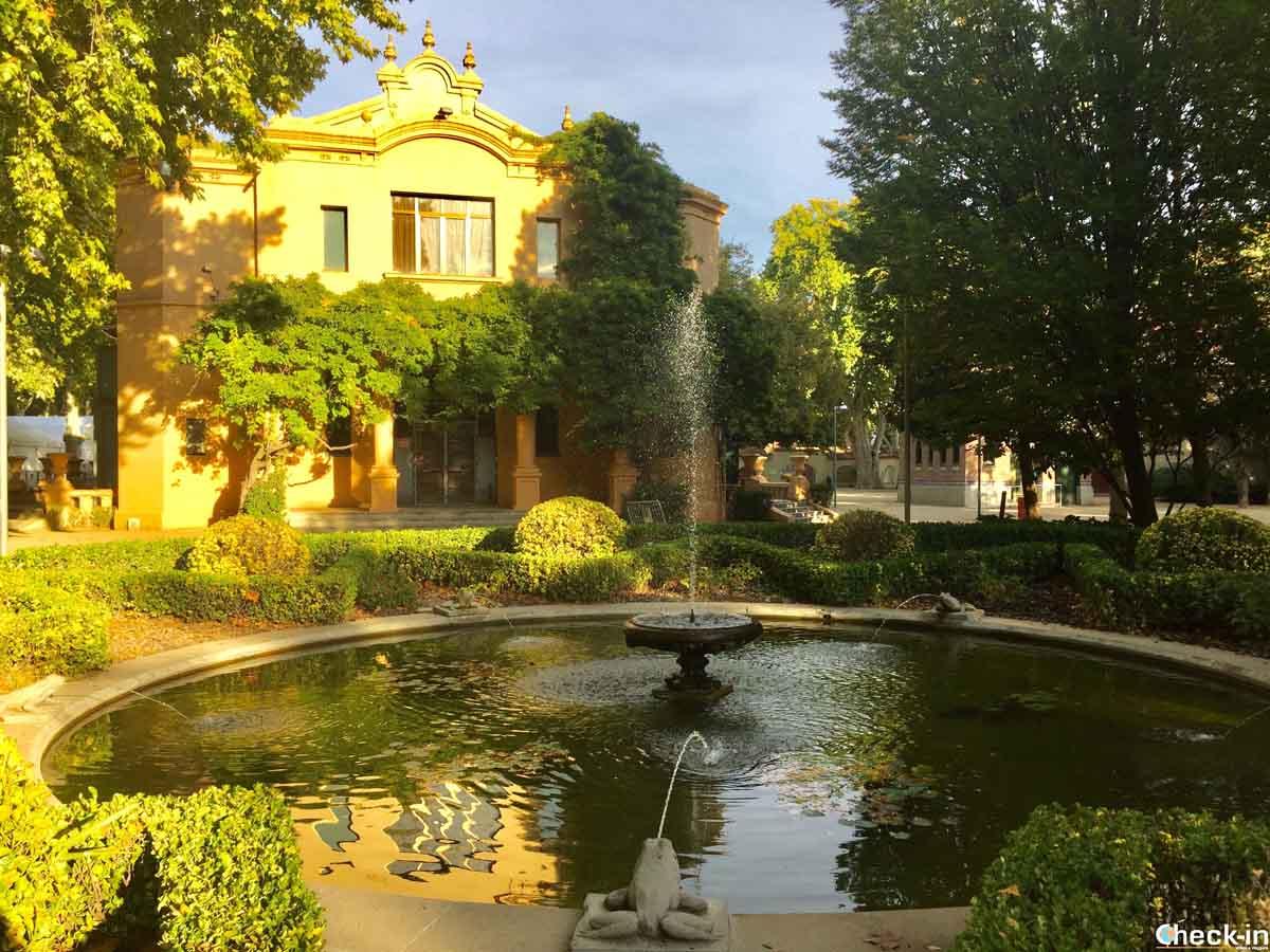 Cosa vedere a Lleida: els Camps Elisis