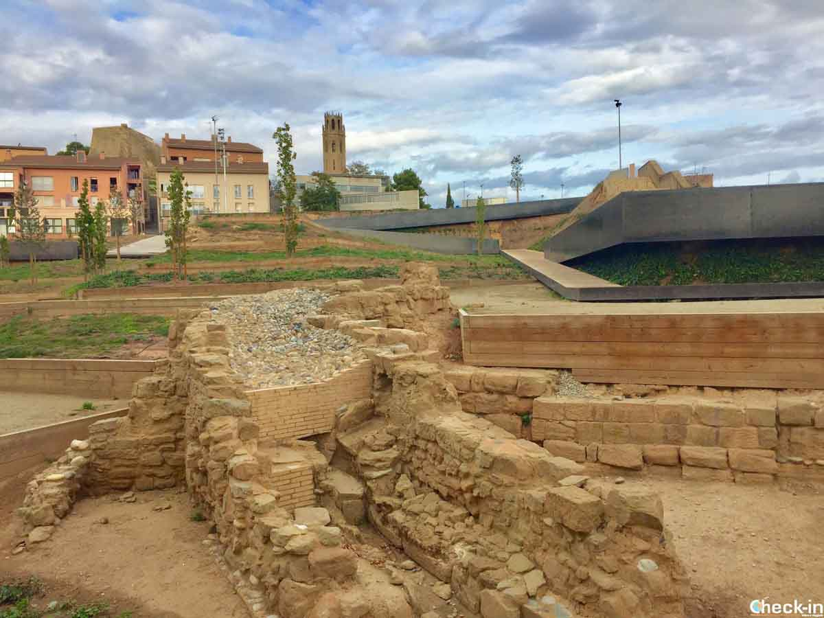 Cosa vedere nel nucleo antico di Lleida: la Judería