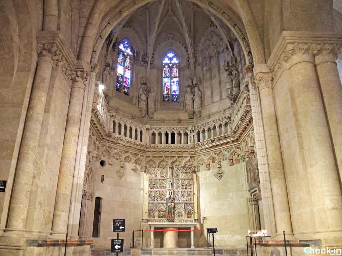 Luoghi imperdibili di Tarragona (Spagna): la Cattedrale