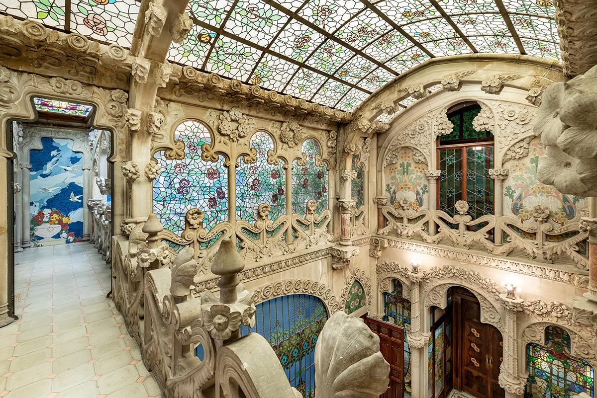 Escursione a Reus da Tarragona per vedere Casa Navàs