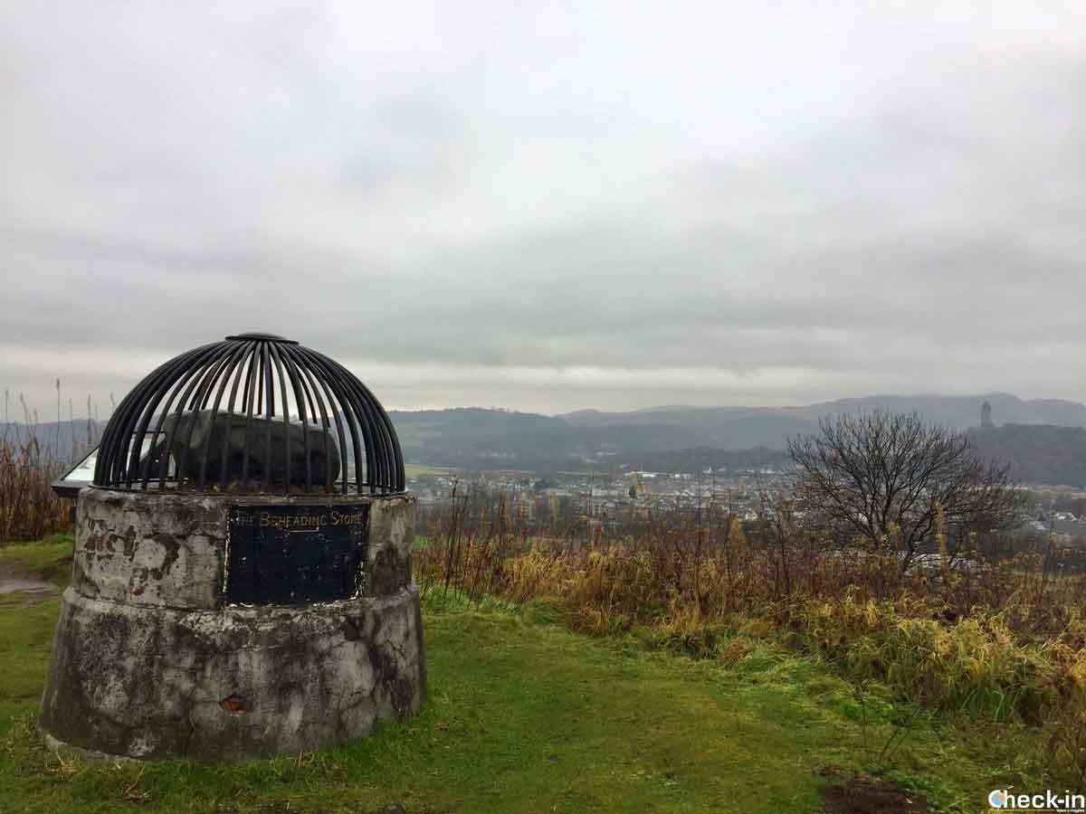 Cosa fare a Stirling: salire sulla Gowan Hill