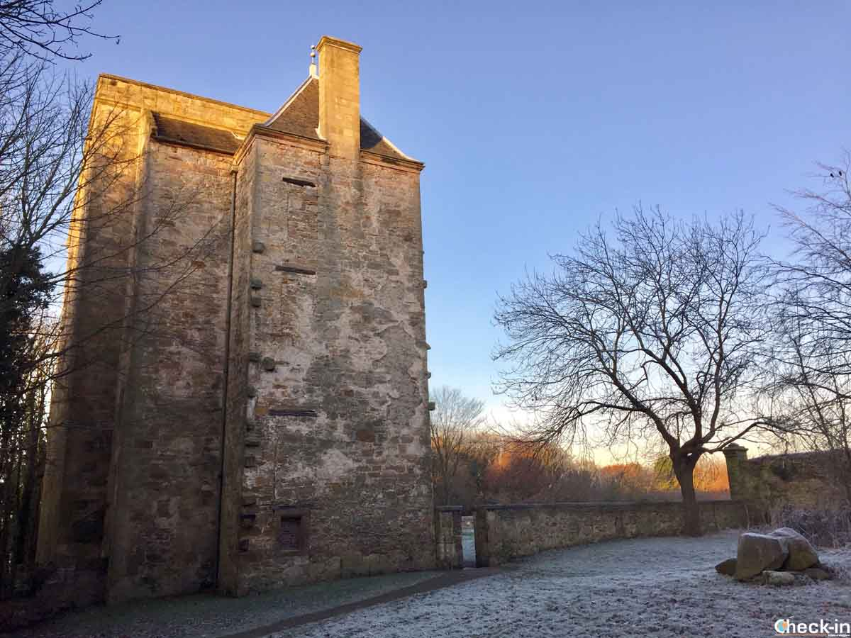 Cosa vedere nei dintorni di Falkirk: Kinneil House Estate