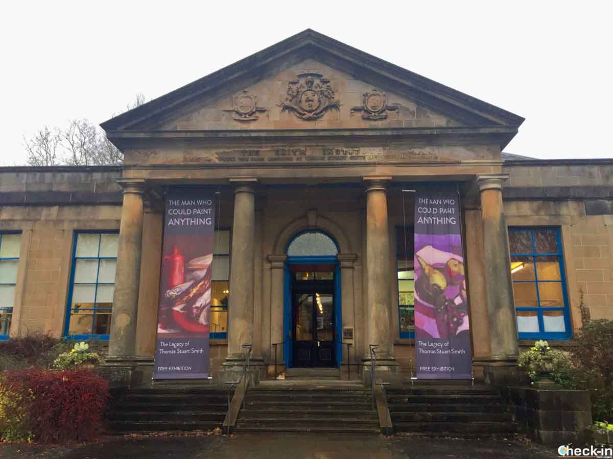 Cosa vedere a Stirling: Smith Art Gallery & Museum