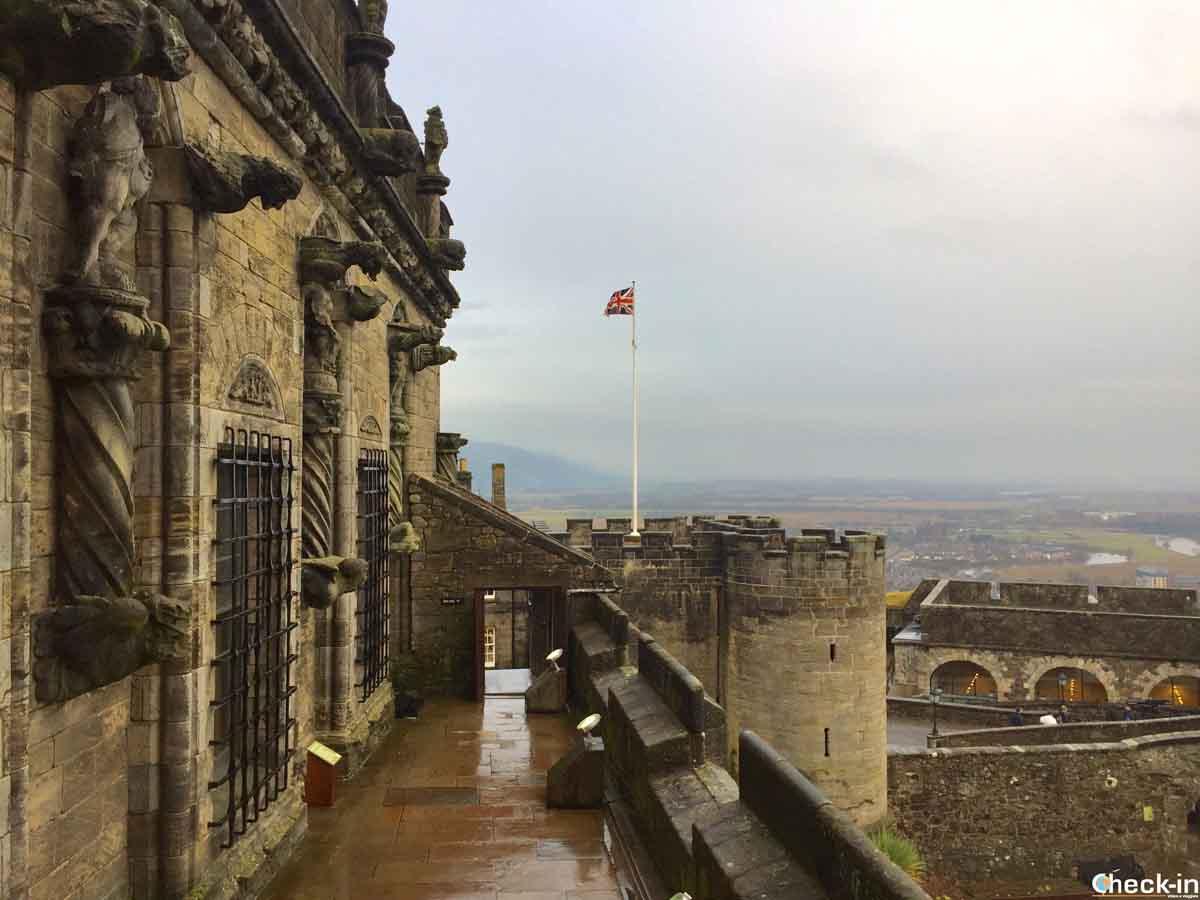 Tour della Scozia centrale: tappa a Stirling