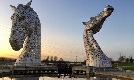 Falkirk (Scozia centrale), le 6 cose da fare e vedere in città e nei suoi dintorni oltre ai Kelpies ed alla Ruota