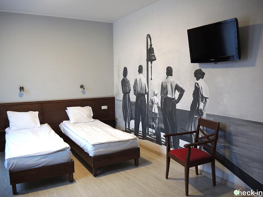 Hostel 22 - Danzica, Polonia settentrionale