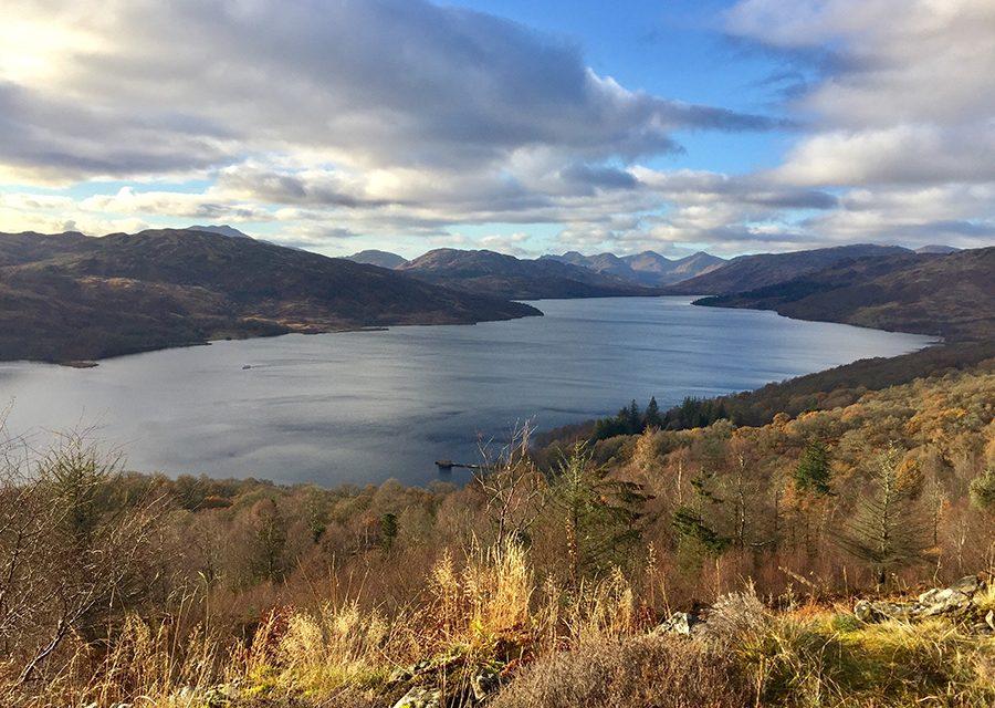 Loch Katrine, cosa fare e vedere nei dintorni del lago più bello della Scozia