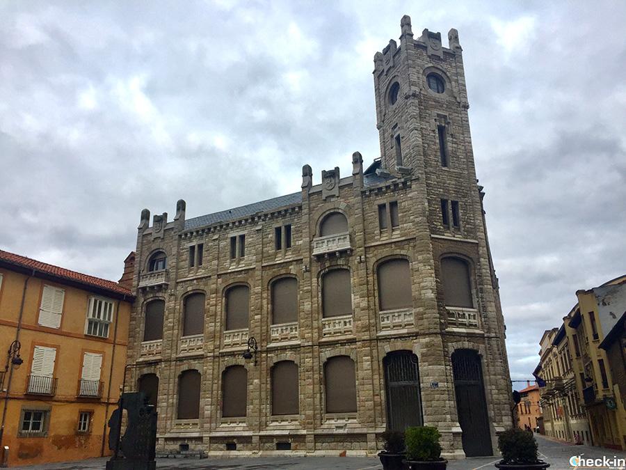 Visita del centro storico di León - Spagna settentrionale