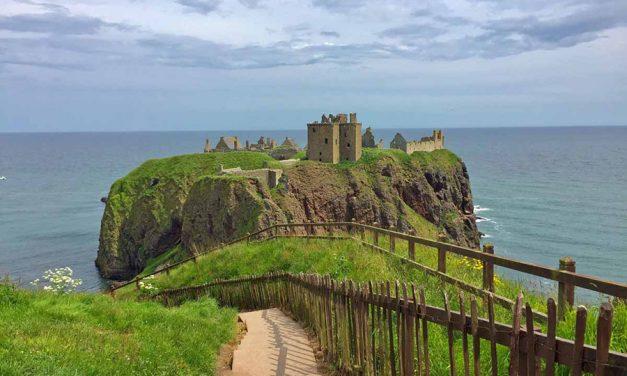 Vacaciones en Escocia, los 17 tours en español de uno, dos y tres días desde Edimburgo y reserva online