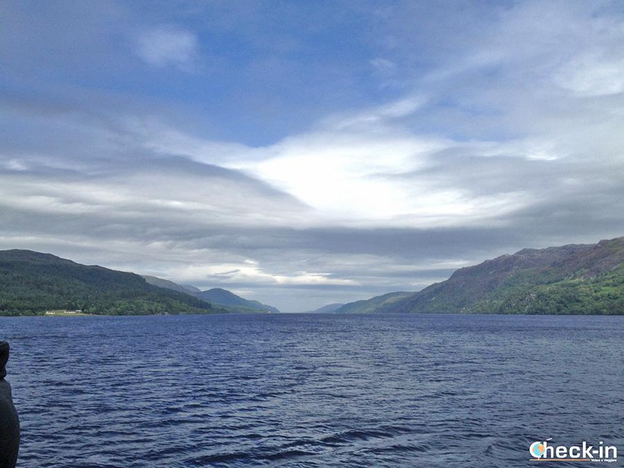 Tour a Lago Ness y Tierras Altas en un día desde Edimburgo