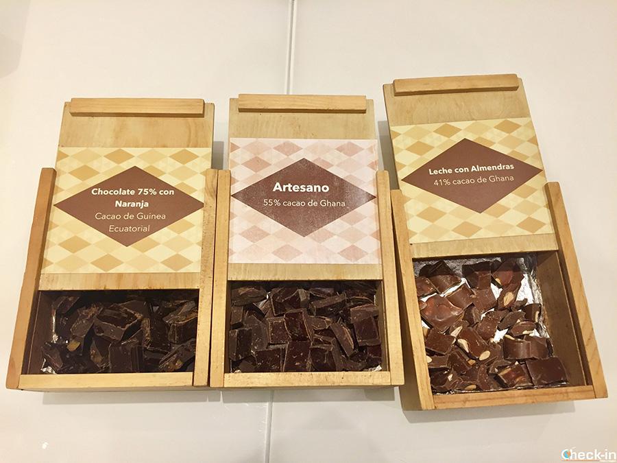 Cosa vedere ad Astorga: il Museo del Cioccolato