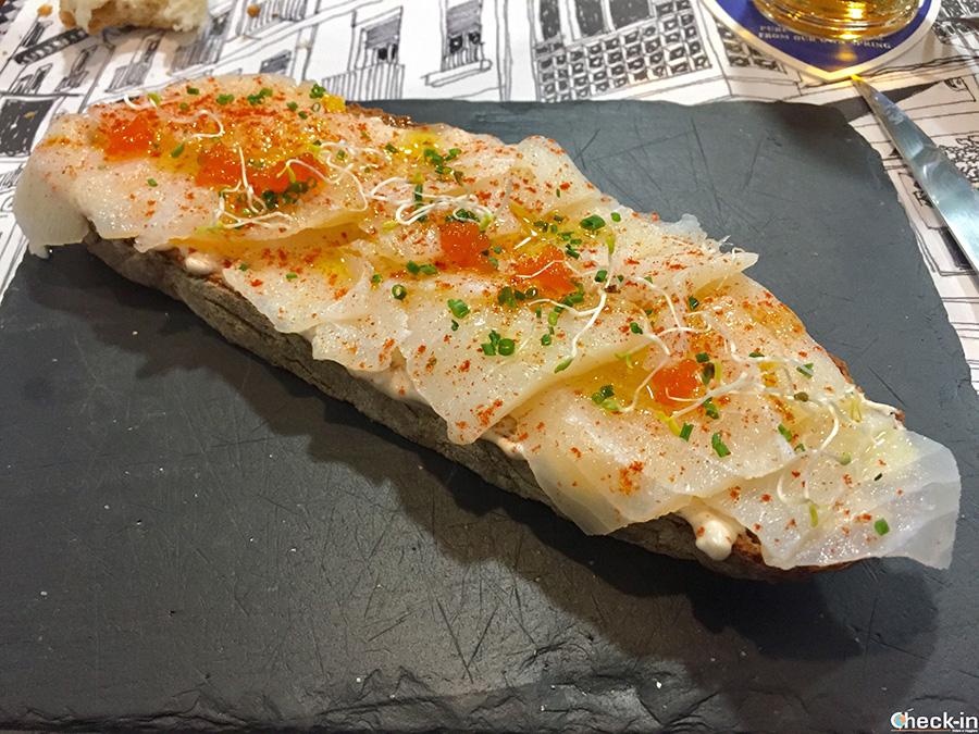 Piatti tipici di León - Spagna del nord