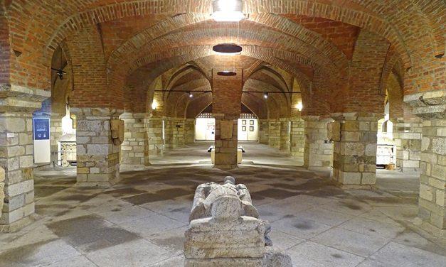 Astorga (Spagna), cosa vedere in un giorno nella città dei Cammini verso Santiago e famosa per l'opera di Gaudí