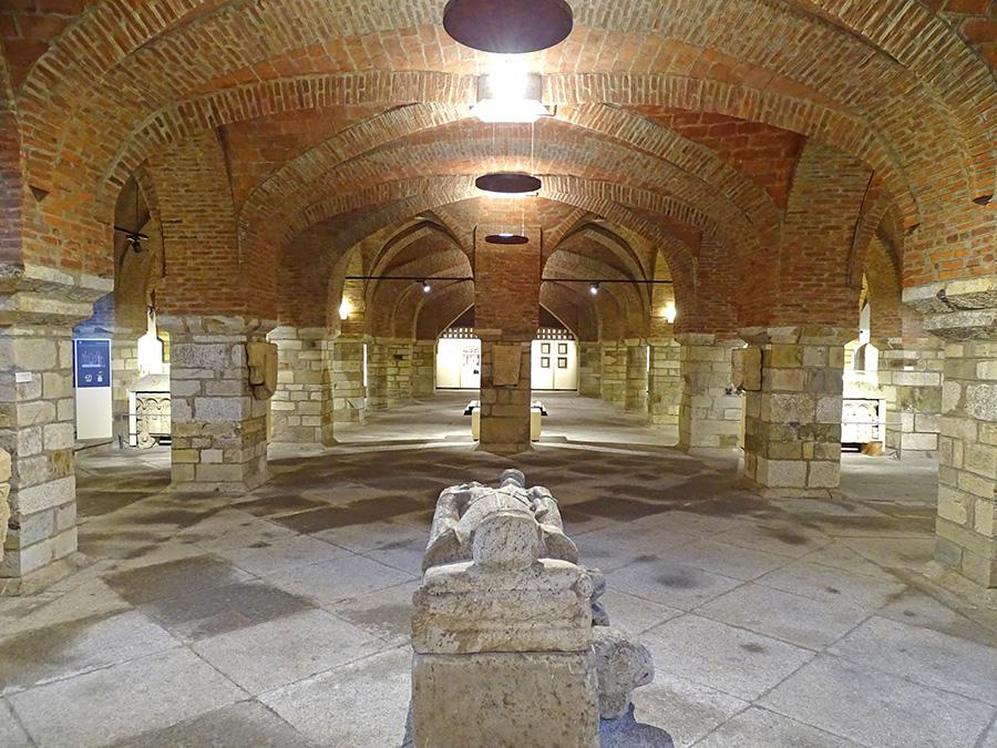 Escursione a Astorga, provincia di León - Spagna del nord