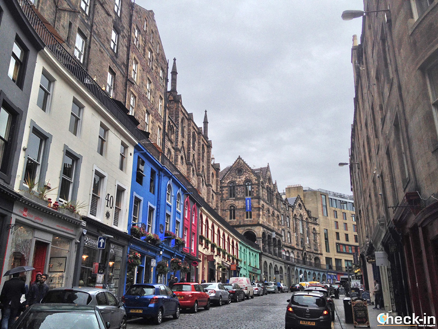 17 tours en castellano en Edimburgo y Escocia