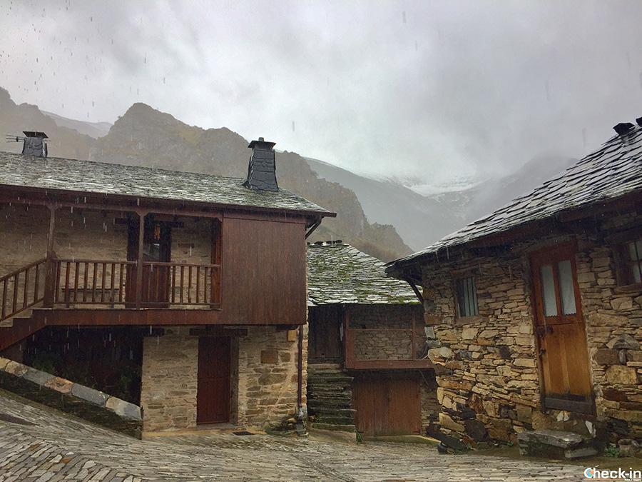 Cosa vedere nella Valle del Silencio - Peñalba de Santiago