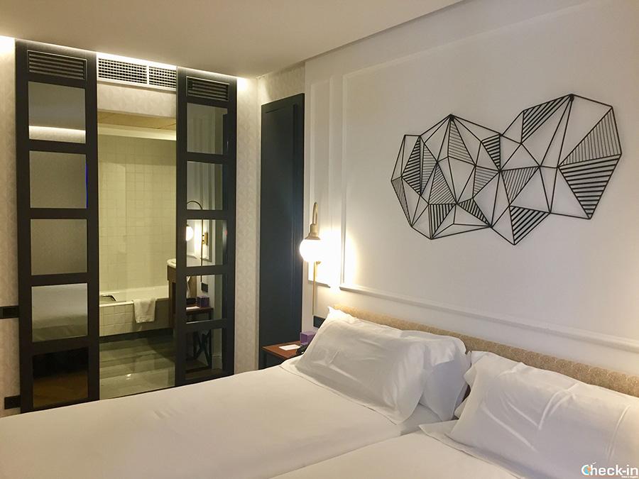 Dove dormire a León - Hotel Alfonso V