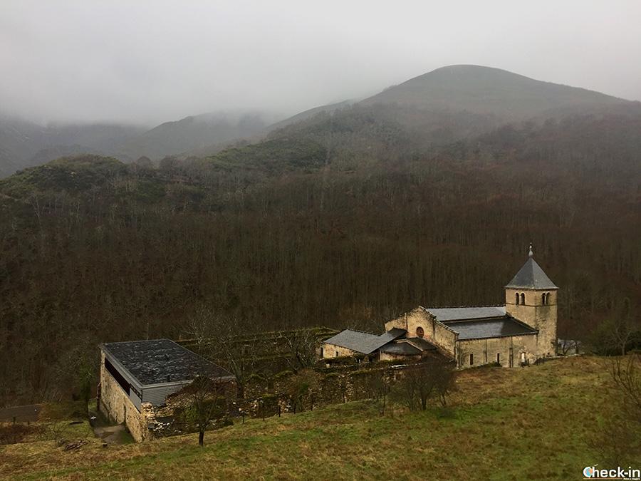 """Escursione da Ponferrada alla """"Valle del Silencio"""""""