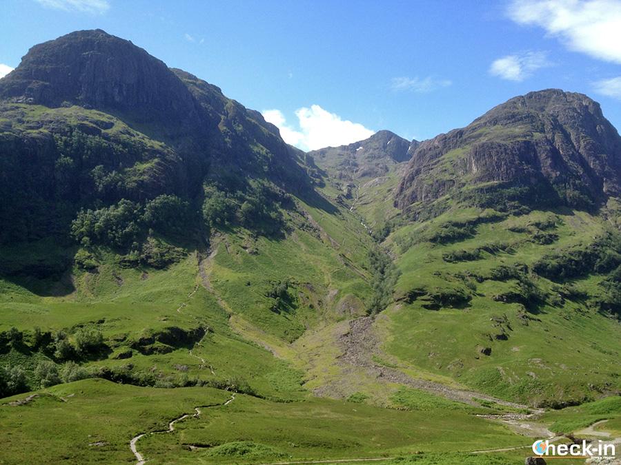 Excursión en español de Edimburgo a las Tierras Altas de Escocia