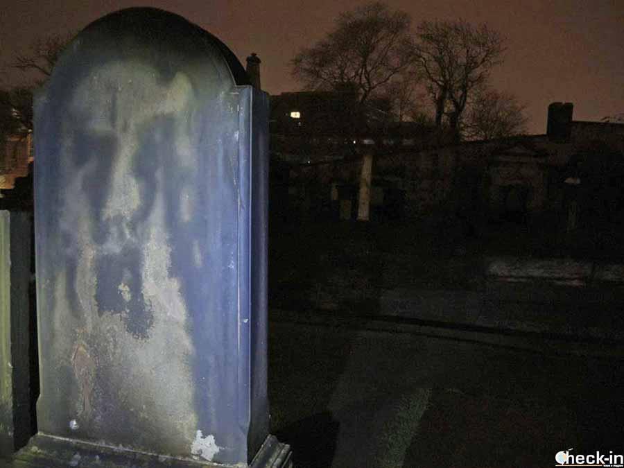 Leyendas y fantasmas de Edimburgo
