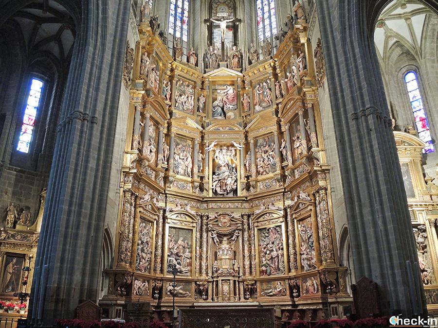 Cosa vedere a Astorga in un giorno: la Cattedrale