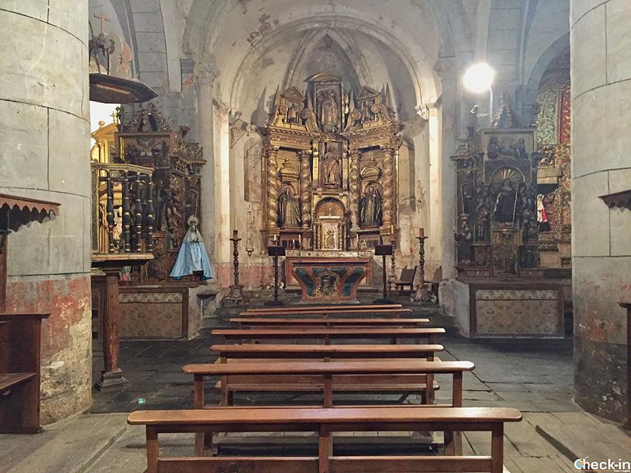 Escursione al Monastero de San Pedro de Montes (Ponferrada) - Spagna settentrionale