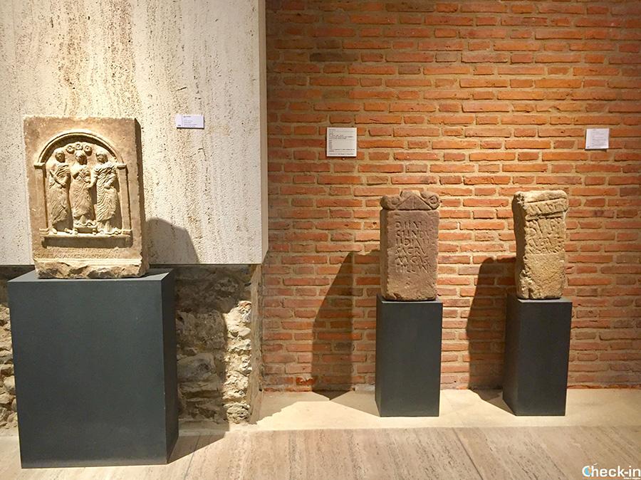 Cosa vedere a Ponferrada: Museo del Bierzo