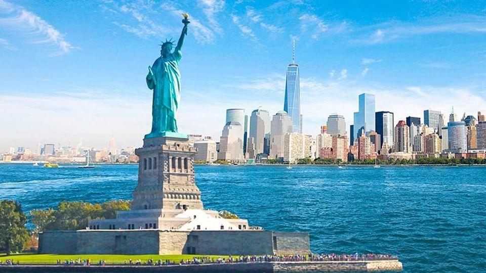 Viaggio negli Stati Uniti d'America: tappa a New York